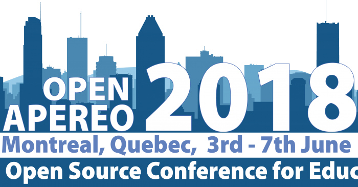 Registration Is Now Open For Open Apereo 2018!
